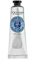 L'Occitane hand cream via La vie...J'aime: My Stocking: Lauren from Pretty Pieces  @Lauren Brousell