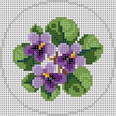 This Pin was discovered by Ann Small Cross Stitch, Cross Stitch Cards, Cross Stitch Rose, Cross Stitch Flowers, Cross Stitch Designs, Cross Stitching, Cross Stitch Embroidery, Embroidery Patterns, Hand Embroidery