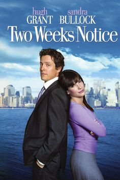 Two Weeks Notice - Another good chick flick for a good laugh