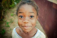 Sorriso Moçambicano