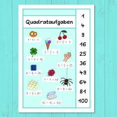 Halloween Poster, Kids Learning, Bullet Journal, Teaching, Education, Frame, Homeschooling, Learning Multiplication Facts, Learn To Read