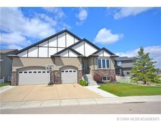 BEAUTIFUL RAISED BUNGALOW IN LACOMBE! | houses for sale | Red Deer | Kijiji