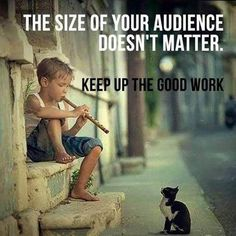 awesome Inspirational Quotes Why Size Doesn't Matter How To Master