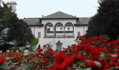 VILLE APERTE IN BRIANZA 2013 - Arese Borromeo Palace - Cesano Maderno (MB)