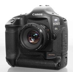Le 10 fotocamere migliori della storia della fotografia