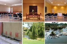 Egweni Conference Venue in Parys situated in the Free State Province of South Africa.
