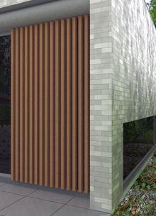 houten gevel en dakbekleding gar h tte aktuell pinterest h tte und bilder. Black Bedroom Furniture Sets. Home Design Ideas