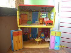 Pippi's house - Villa Villekulla