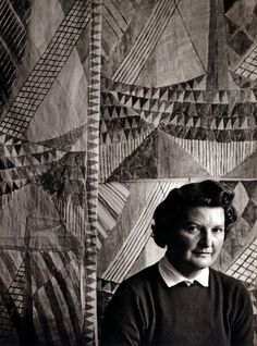 Rya rugs  Marianne Richter