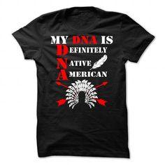 Cool Native American T-Shirts