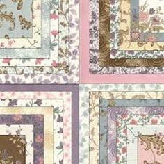 Fabrics & Colors: Idea #1