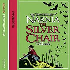 Book pdf silver chair the