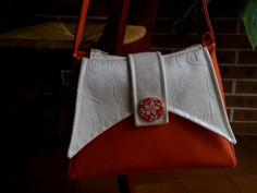 Magnifique sac Ava e