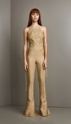MACACÃO LUREX DETALHES ARGOLAS - MAC18256-G2 | Skazi, Moda feminina, roupa casual, vestidos, saias, mulher moderna