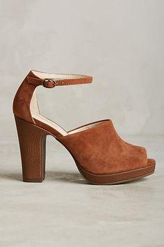 Santa Monica Heels