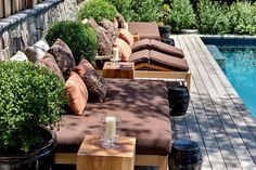 15 Outdoor Beds That Are Far Better Than Your Lumpy Mattress (PHOTOS)