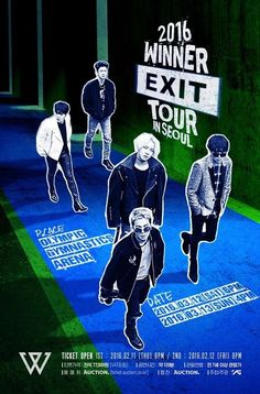 콘서트 포스터 - Google 검색