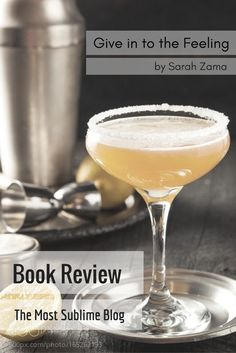 The book is set in a 1920s Chicago speakeasy, a glamorous and atmospheric setting if ever there was one! Zama sets the scene fantastically and could honestly have just written the whole book just describing the bar to me and I would have lapped it up.