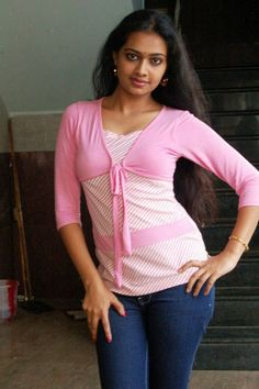 Beautiful Girl Photo, Beautiful Women, Tamil Girls, Indian Film Actress, Indian Girls, Girl Photos, Boobs, Glamour, V Neck