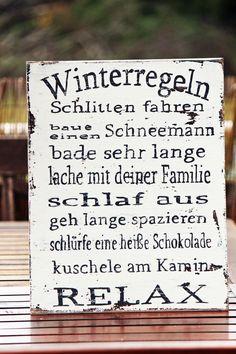 Juhuuu winter