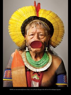 National Geographic Defenders of the Amazon   Photographs by Martin Shoeller