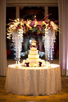 Church and Sweetheart table