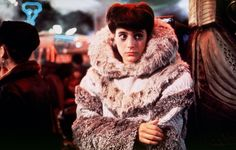 Blade Runner might just be a sci-fi movie to define a generation, but on the gender agenda it's lacking