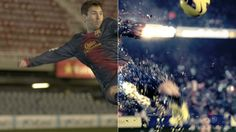 QF | FCB Commercial - Making Of