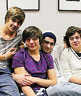 The Ultimate Collection Of Gay One Direction Gifs