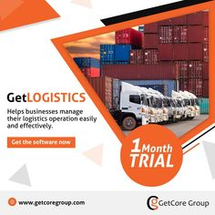 Our software makes your job easier, faster and cost effective .GET THE SOFTWARE NOW!  #GGL #software #logistics #clearingandforwarding #transportation #shipment #technology #innovation #tanzania #africa Business Launch, Customer Relationship Management, Trials, Mobile App, Investing, How To Become, Software, Product Launch, Make It Yourself