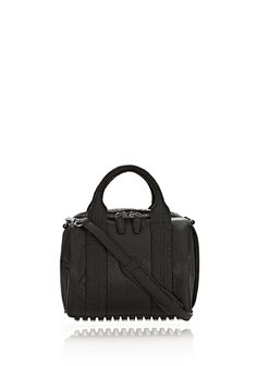 1593f37833 alexanderwang Collection 1 Official Online Store  Designer Clothes    Accessories from Alexander Wang. Nylon BagBlack ...