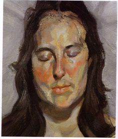 lucian freud drawings - Google Search