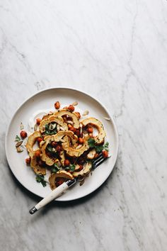 ... Delicata Squash Recipes on Pinterest | Squashes, Squash salad and