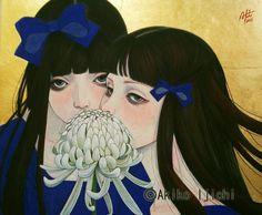 Artodyssey: Akiko Ijichi