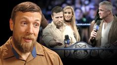 Daniel Bryan comments on his newsworthy week as SmackDown Live General Manager: WWE.com Exclusive, Aug. 24, 2016