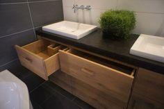 Mooie Badkamermeubel Lades : 53 beste afbeeldingen van wastafelmeubel bathroom bath room en