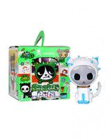 Take a look at this tokidoki Cactus Pets Blind Box Collectible today! Italian Artist, Vinyl Figures, Creative Design, Blinds, Vibrant Colors, Cactus, Super Cute, Kawaii, Kitty