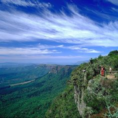 God's Window - South Africa by South African Tourism, via Flickr