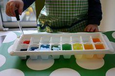 Color scientist