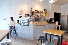 small cafe bar - Google 검색