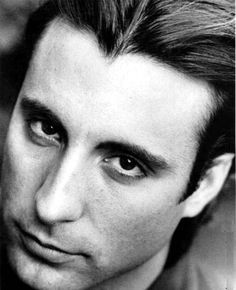 SEXY MEN TO DIE FOR (captured in b/w), Andy Garcia