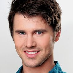 Christian Mann on Verbotene Liebe - one of the best looking gay characters on television. Forbidden Love, Love Now, Male Models, New Look, How To Look Better, Gay, Characters, Christian, Stylish