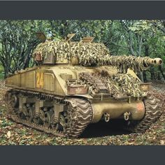 Sherman Firefly VC  by Pat Johnston  From: pinterest  #udk #usinadoskits #plastimodelismo #plastickit #miniatura #miniature #scalemodel #dio #diorama #dioramas #hobby #passatempo #scalemodel #guerra #war #tanque #tank #german