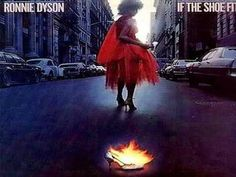 Ronnie Dyson If The Shoe Fits