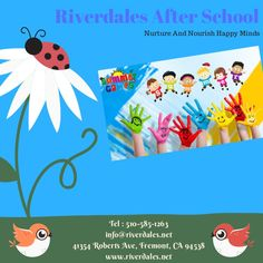 Summer Camp Fremont For Kids In Fremont CA | If You Are Looking At Summer Camp In Fremont With A Safe, Fun, Learning Environment. Riverdales Offer Summer Camp Fremont For Kids Help Their Brains To Develop Skills For Managing Difficult Situations And Boosting Your Child'S Leadership Skills.  https://goo.gl/h3dHh0