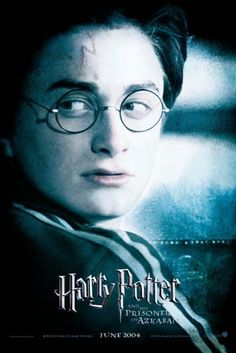 Harry - Harry Potter and the Prisoner of Azkaban