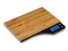 The Best Gift-Shop Bamboo Wooden Digital LCD Electronic Kitchen Cooking Food Weighing Scales Bbq Kitchen, Kitchen Items, Kitchen Gadgets, Electronic Kitchen Scales, Kitchen Electronics, Wine Gadgets, Shops, Digital Scale