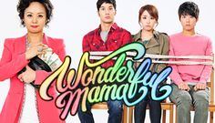 Wonderful Mama is currently unavailable to stream on-demand, but may be available on Hulu with Live TV depending on regional availability. Try Live TV for free. Drama News, Watch Korean Drama, Watch Full Episodes, Live Tv, Movies Online, Fangirl, Children, Fictional Characters, Korean Dramas
