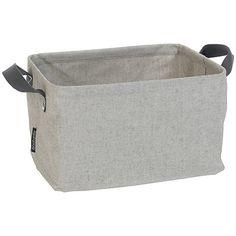 Buy Brabantia Foldable Laundry Basket, 40L Online at johnlewis.com