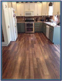 (paid link) What is the Best Hardwood Floor for a Kitchen? #woodfloorkitchen Laminate Flooring In Kitchen, Best Flooring For Kitchen, Wood Floor Kitchen, Acacia Wood Flooring, Diy Flooring, Timber Flooring, Flooring Ideas, Hardwood Floors, Kitchen Tiles Design